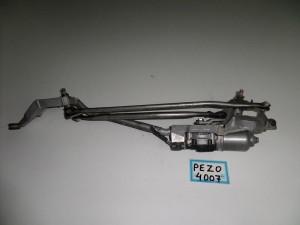 Peugeot 4007 2007-2012 μοτέρ υαλοκαθαριστήρων