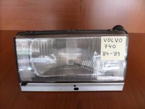 Volvo 740 1984-1989 φανάρι εμπρός δεξί