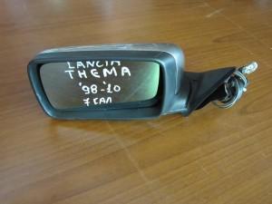 Lancia thema 1988-1994 ηλεκτρικός καθρέπτης αριστερός ασημί (7 καλώδια)