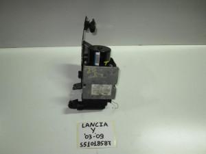 Lancia Y 2003-2011 μονάδα ABS TRW