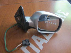 VW Polo 1999-2002 καθρέπτης δεξιός ηλεκτρικός ασημί
