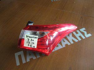 Hyundai i30 2012-2016 φανάρι πίσω δεξιό Station Wagon
