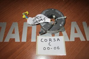 Opel Corsa C 2000-2006 ροζέτα τιμονιού