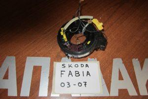 Skoda Fabia 2003-2007 ροζέτα τιμονιού
