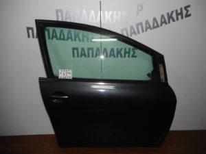 Seat Altea XL Freetrack 2005-2015 πόρτα εμπρός δεξιά μολυβί