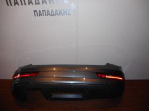 Audi Q3 2011-2015 πίσω προφυλακτήρας γκρι με αισθητήρες