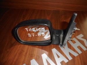 Daihatsu Terios 1997-2005 απλός καθρέπτης αριστερός άβαφος