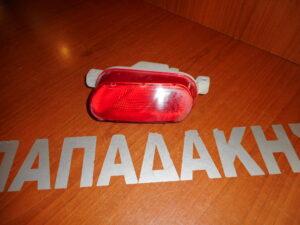 Mazda CX7 2007-2012 φανάρι προφυλακτήρα πίσω αριστερό