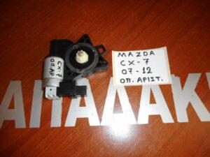 Mazda CX7 2007-2012 μοτέρ ηλεκτρικού παραθύρου πίσω αριστερό