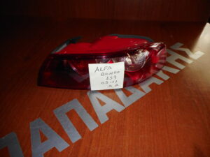 Alfa Romeo Mito 2008-2019 φανάρι πίσω δεξιό