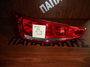 Audi Q3 2011-2015 πίσω αριστερό φανάρι