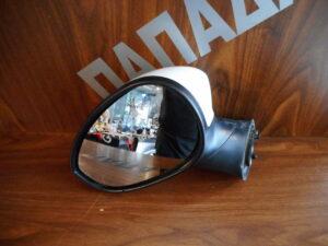 Fiat Grande Punto 2005-2012 ηλεκτρικός καθρέπτης αριστερός άσπρος