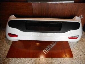 Fiat Grande Punto Evo 2009-2015 πίσω προφυλακτήρας άσπρος