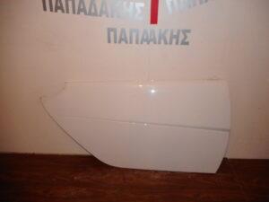 Smart ForTwo w451 2007-2014 πάνελ πόρτας δεξιό άσπρο